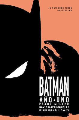 Batman: Año Uno - DC Essential Edition