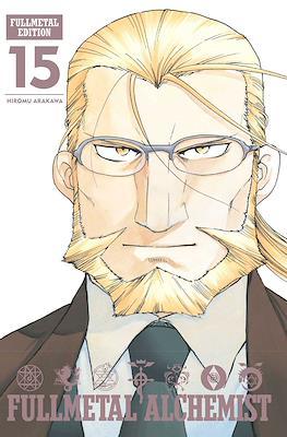 Fullmetal Alchemist - Fullmetal Edition #15