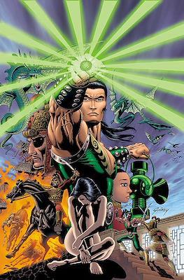 Green Lantern: Dragon Lord (rustica) #3