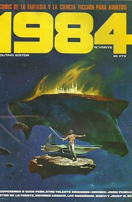 1984 (Grapa, 1978 - 1984) #20