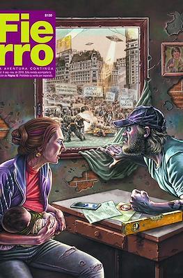 Fierro (tercera época) (Rústica, color, 96 pp.) #6