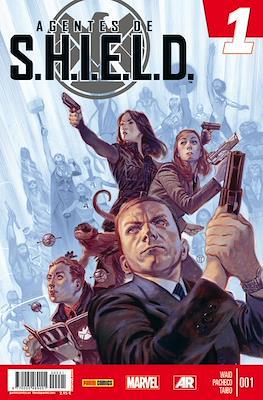 Agentes de S.H.I.E.L.D. (2015-2017)