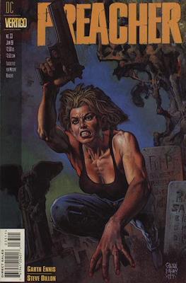 Preacher (Comic Book) #33