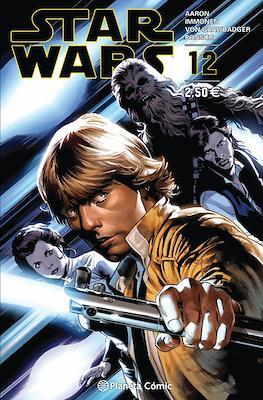 Star Wars (Grapa 56-32 pp.) #12