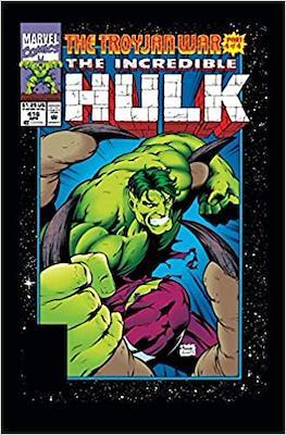 The Incredible Hulk by Peter David #3