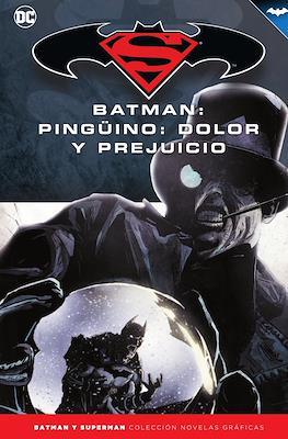Batman y Superman. Colección Novelas Gráficas (Cartoné) #42