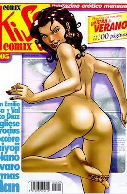 Kiss Comix #105