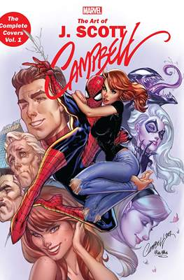 Marvel Monograph (Softcover) #2