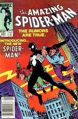 The Amazing Spider-Man Vol. 1 (1963-2007) (Comic-book) #252