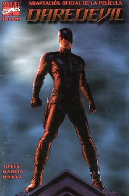 Daredevil. Adaptación oficial de la película (2003)