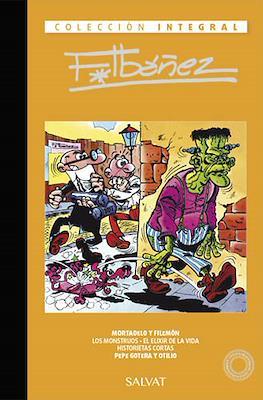 Colección Integral F.Ibáñez (Cartoné 200 pp) #31