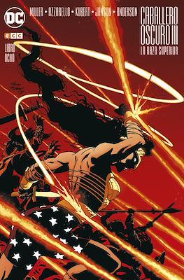 Caballero Oscuro III: La raza superior (Grapa 48 pp) #8