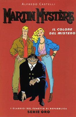 I Classici del Fumetto di Repubblica - Serie Oro (Rústica. Paginación variable) #16