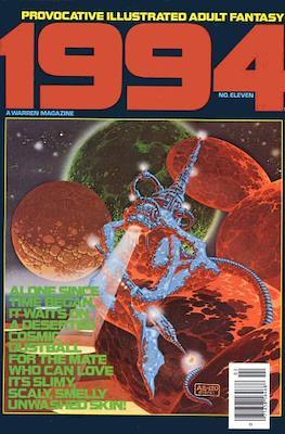 1984 / 1994 #11