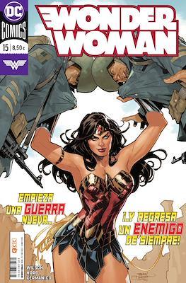 Wonder Woman. Nuevo Universo DC / Renacimiento #29/15