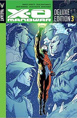 X-O Manowar - Deluxe Edition (Hardcover) #3
