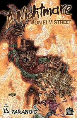 A Nightmare on Elm Street: Paranoid