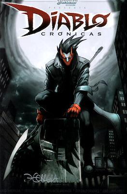 Diablo: Crónicas