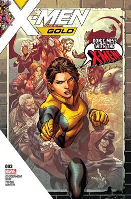 X-Men Gold (Digital) #3