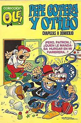 Colección Olé! (1ª Edición - Rústica, 64-80 páginas) #1