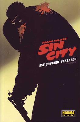 Sin City (Rústica 104 pp) #5