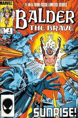 Balder The Brave (1985-1986) #4