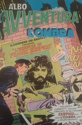 Albo Avventura (Spillato. 16 pp) #13