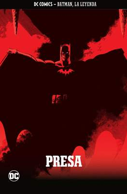 DC Comics - Batman, la leyenda #18