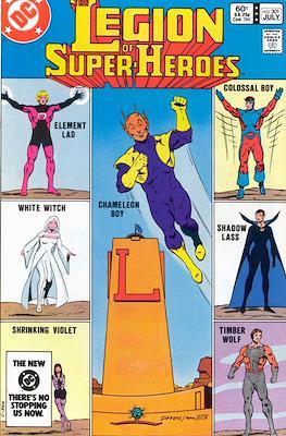 Legion of Super-Heroes Vol. 2 (1980-1987) (Comic-book) #301