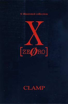 X [zeØro] Illustrated collection