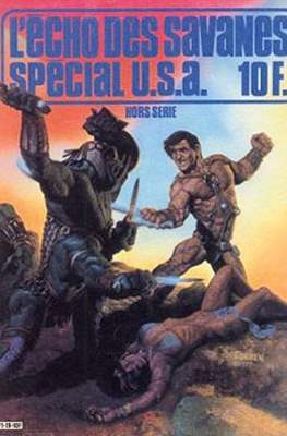 L'Écho des Savanes Spécial USA (Grapa) #19