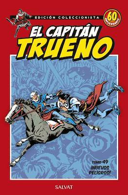 El Capitán Trueno 60 Aniversario #49
