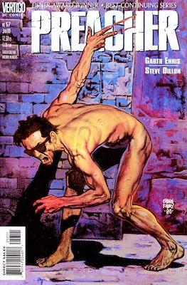 Preacher (Comic Book) #57