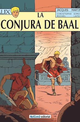 Las aventuras de Alix (Cartoné, 64-48 pp1ª edición) #30