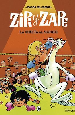 Magos del Humor (Cartoné 48 pp) #13