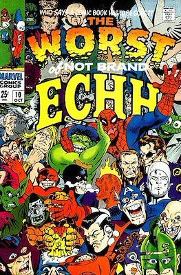 Not Brand Echh (Comic-book) #10