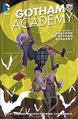 Gotham Academy
