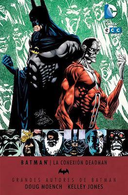 Grandes Autores de Batman: Doug Moench y Kelley Jones (Cartoné) #2
