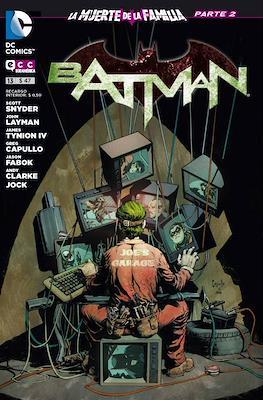 Batman: Nuevo Universo DC (grapa) #13
