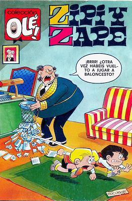 Colección Olé! 1ª etapa (Rústica 64 pp) #50