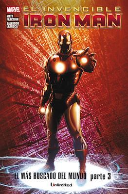 El invencible Iron Man (Rústica) #6