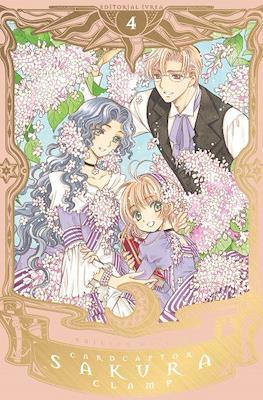Cardcaptor Sakura - Edición Deluxe (Rústica con sobrecubierta) #4