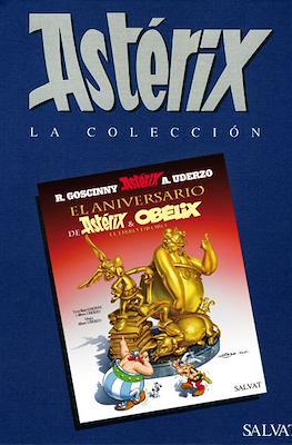 Astérix: La colección (Cartoné) #35