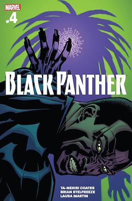 Black Panther (Vol. 6 2016-2017) (Digital) #4
