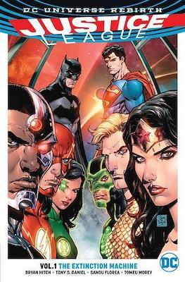 Justice League (2016-...) (Trade Paperback) #1