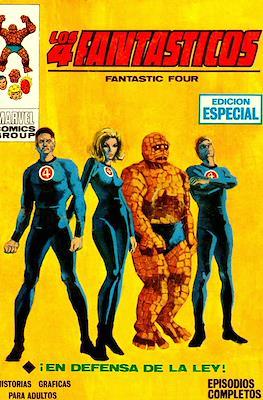 Los 4 Fantásticos Vol. 1