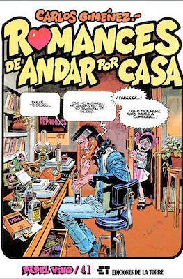 Colección Papel Vivo (Rústica 48-52 pp) #41