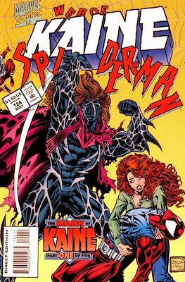 Web of Spider-Man Vol. 1 (1985-1995) (Comic-book) #124