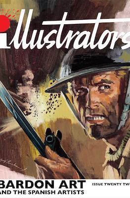 Illustrators (Softcover 96 pp) #22