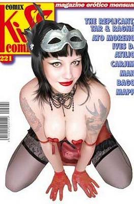 Kiss Comix #221